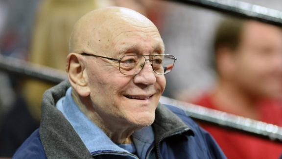 Jerry Tarkanian Admitted To Las Vegas Hospital