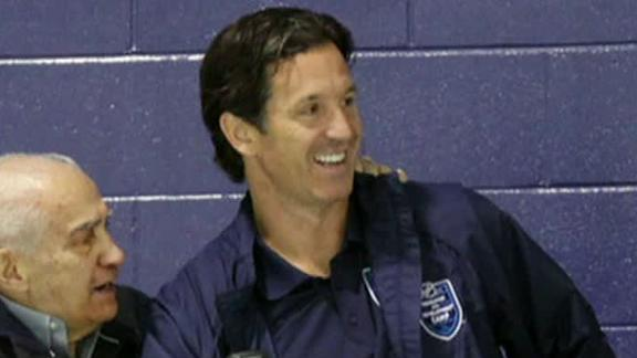 Video - Brendan Shanahan To Join Maple Leafs