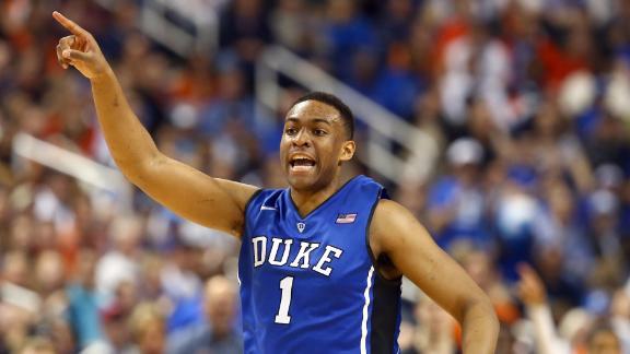 NBA Draft Prospect: Jabari Parker