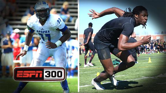 New ESPN 300 Top 10 Revealed