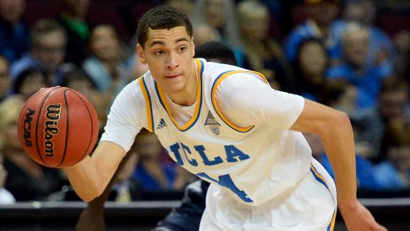NBA Draft Prospect: Zach LaVine