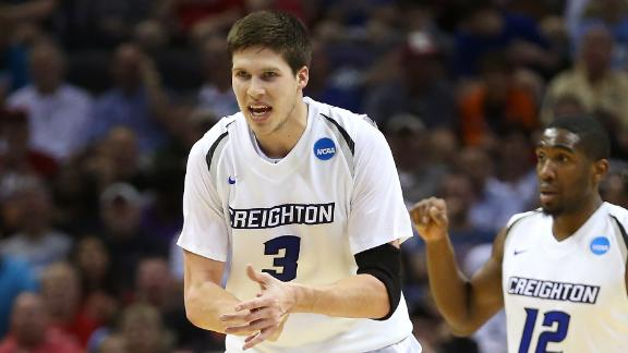 NBA Draft Prospect: Doug McDermott
