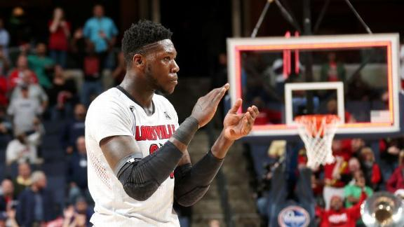 NBA On Hold For Montrezl Harrell