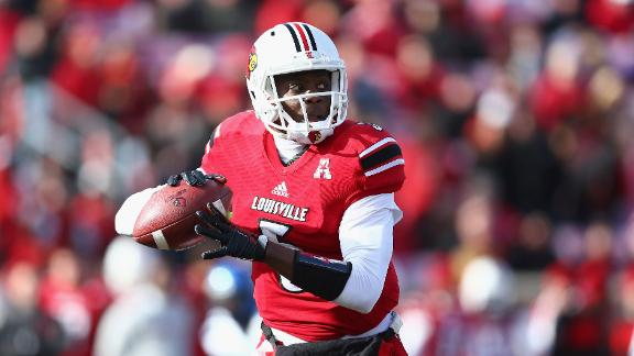 Texans bringing Teddy Bridgewater in for a visit next week