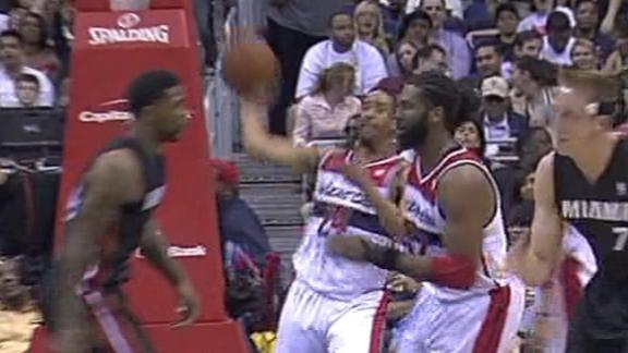 Video - Andre Miller The Quarterback?