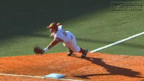 Texas Stays Hot Midweek vs UT-Arlington