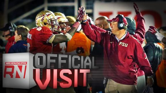 FSU Recruiting Builds On BCS Title Win