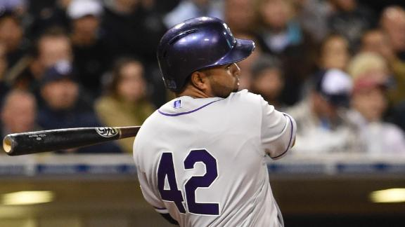 Video - Rockies Rally Past Padres
