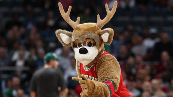 Bucks Sold And Staying In Milwaukee