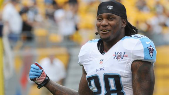 No Deal With Jets For Chris Johnson