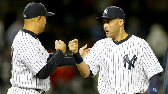 Yankees Shut Out Cubs In Doubleheader