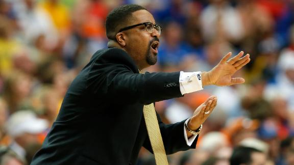 Haith Agrees To Tulsa Deal