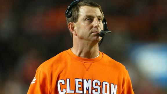 Religion Watchdog Group Files Complaint Against Clemson