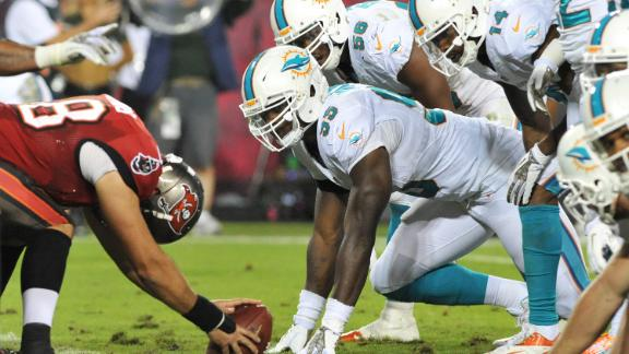 NFL Nation Buzz: Dolphins