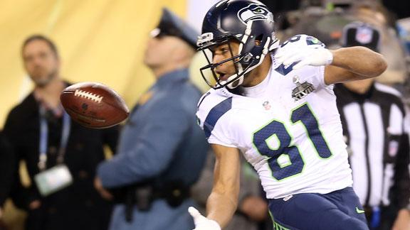 Inside The Huddle: Eric Decker & Golden Tate