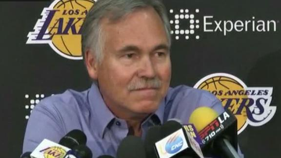 Mike D'Antoni, GM To Meet Again