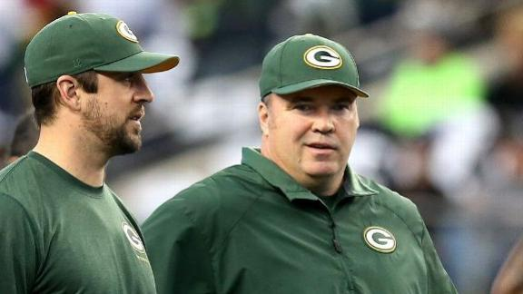 NFL Nation Buzz: Packers