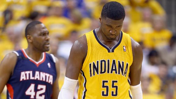 What's Wrong With Pacers?