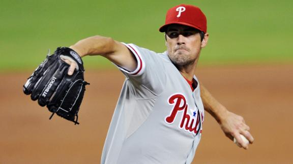 What To Expect From Cole Hamels