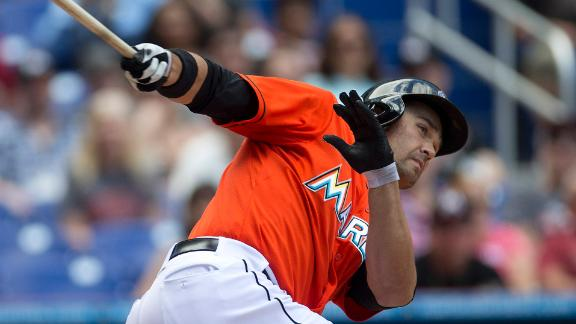 Marlins Rally To Sweep Mariners