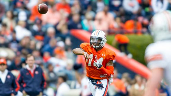The Real Deal: Nick Marshall