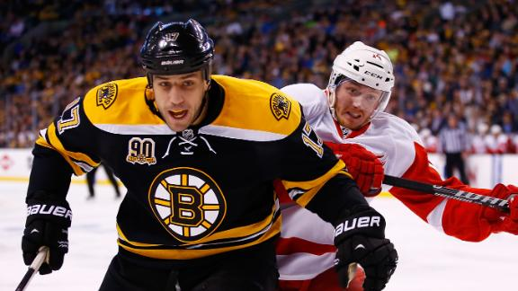 Video - Bruins Coast To Even Series