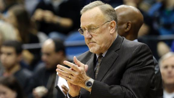 Video - Adelman Announces Retirement