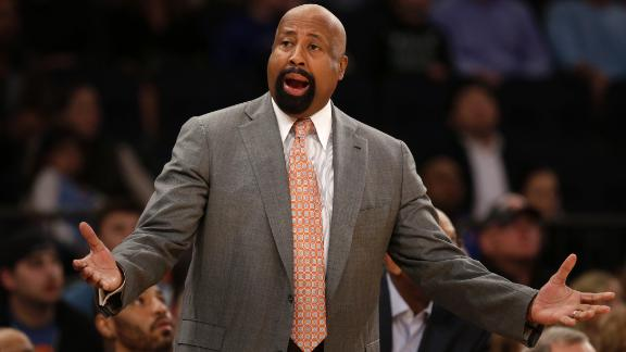 Woodson Out Of New York