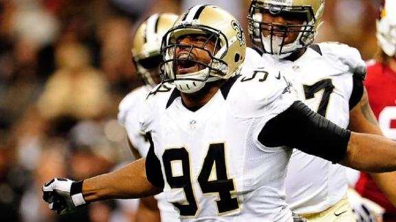 Source: Saints pick up Jordan's 2015 option