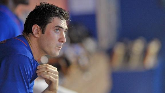 Matt Harvey Tweets No More