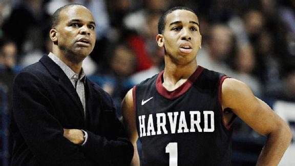 3-point shot: Amaker's future