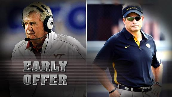 The Early Offer: Blue Chip Battles