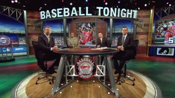 Video - Baseball Tonight on Albert Pujols