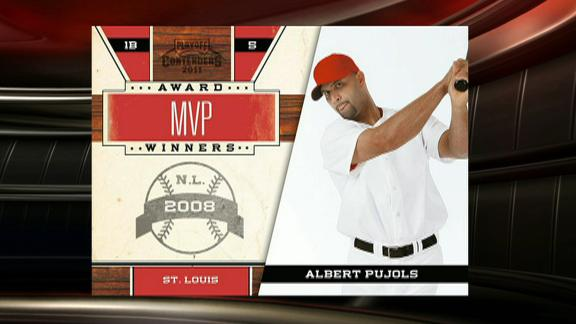 Video - Mint Condition: Pujols Market