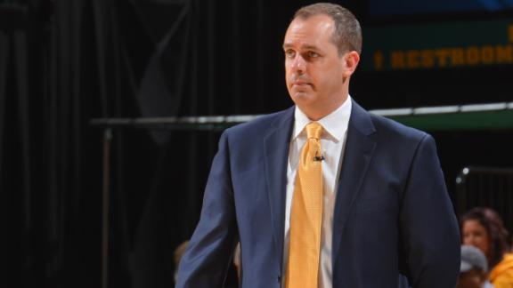 Frank Vogel Coaching For His Job?