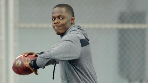 Bridgewater's Draft Stock Slipping