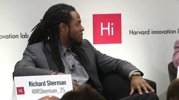 Sherman On Criticism