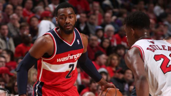 Video - Watch Out For The Wizards