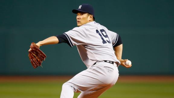 Tanaka Says 24-0 Not Impossible