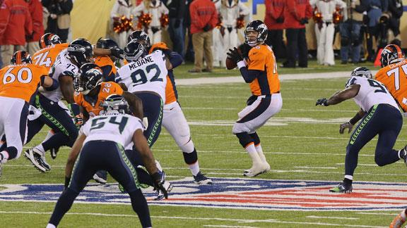Inside The Huddle: Broncos Go Super Bowl-Or-Bust