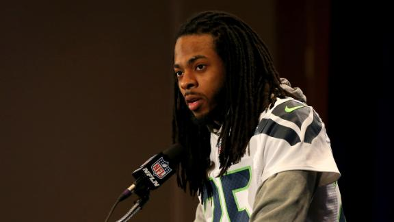 Sherman: Double Standard In Sports