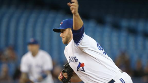 Video - Red Sox Crush Buehrle, Blue Jays