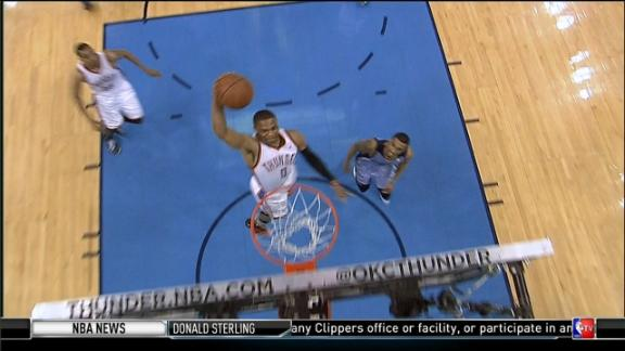 Video - Westbrook Right-Handed Jam