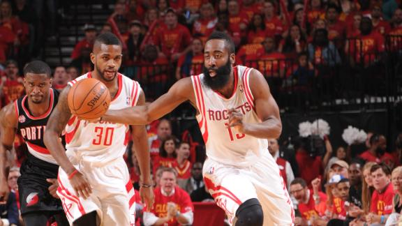 Video - Rockets Survive To Force Game 6