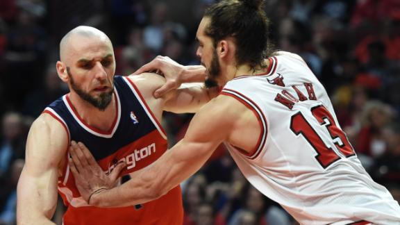 NBA probes Twitter threats sent to Wizards