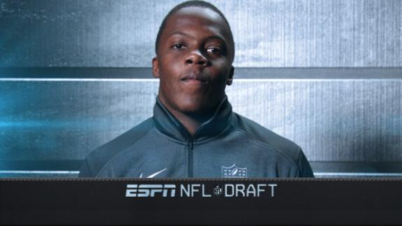 Vikes cap 1st round with deal for Bridgewater