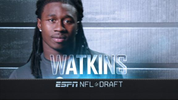 NFL Draft Highlight Reel: Sammy Watkins