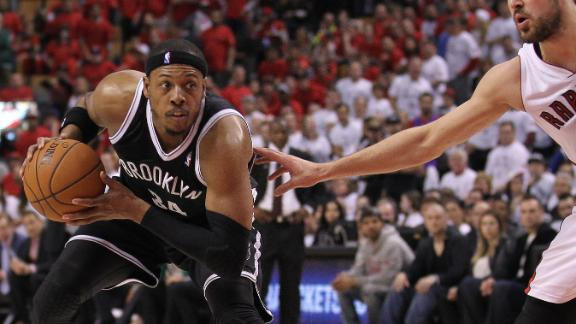 Nets think they'll match up well against Heat