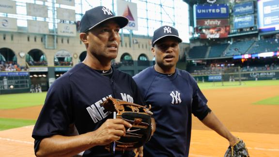 Rivera Prefers Pedroia Over Cano