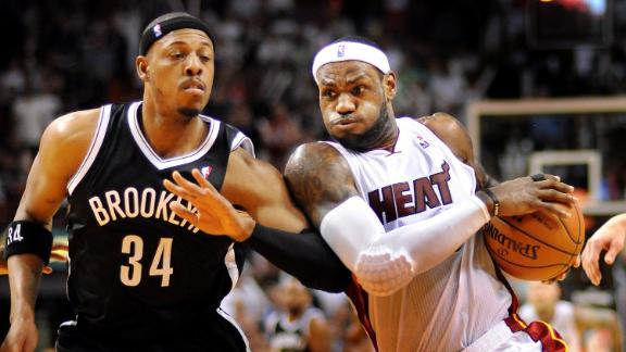 Can Nets' Dominance Against Heat Continue?